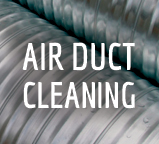 Richmond, VA Air Duct Cleaning