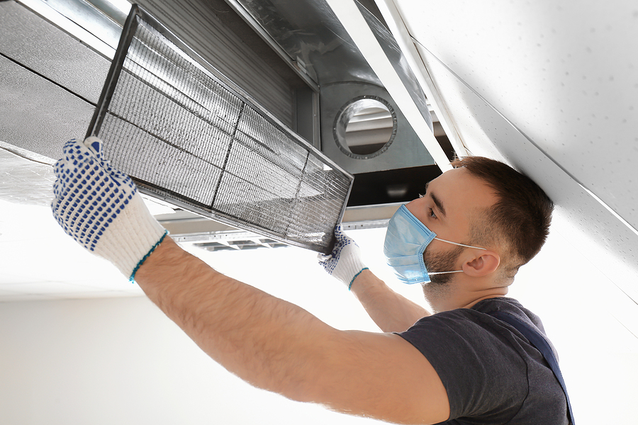 How to Tell When You're Due For an Air Duct Cleaning
