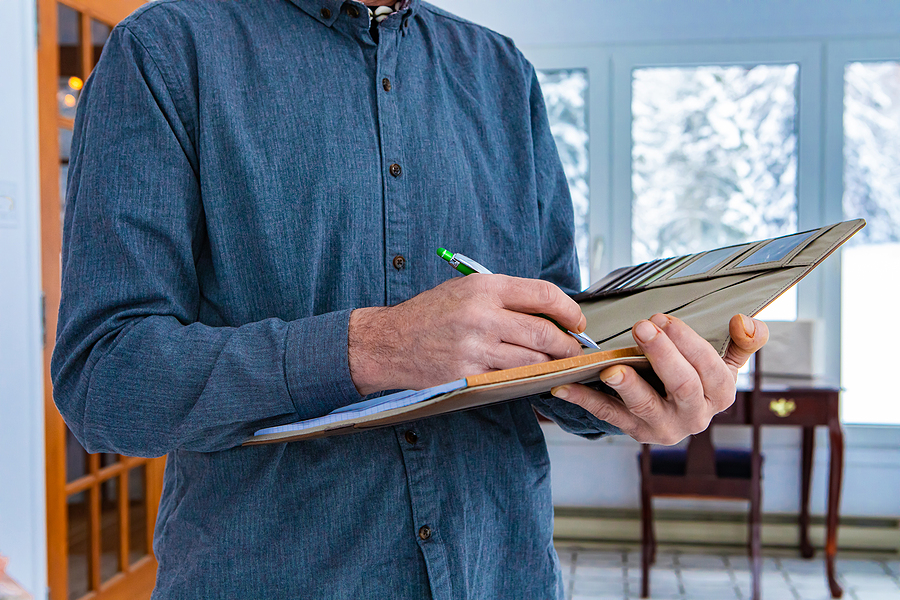 How To Prepare for an Indoor Air Quality Inspection