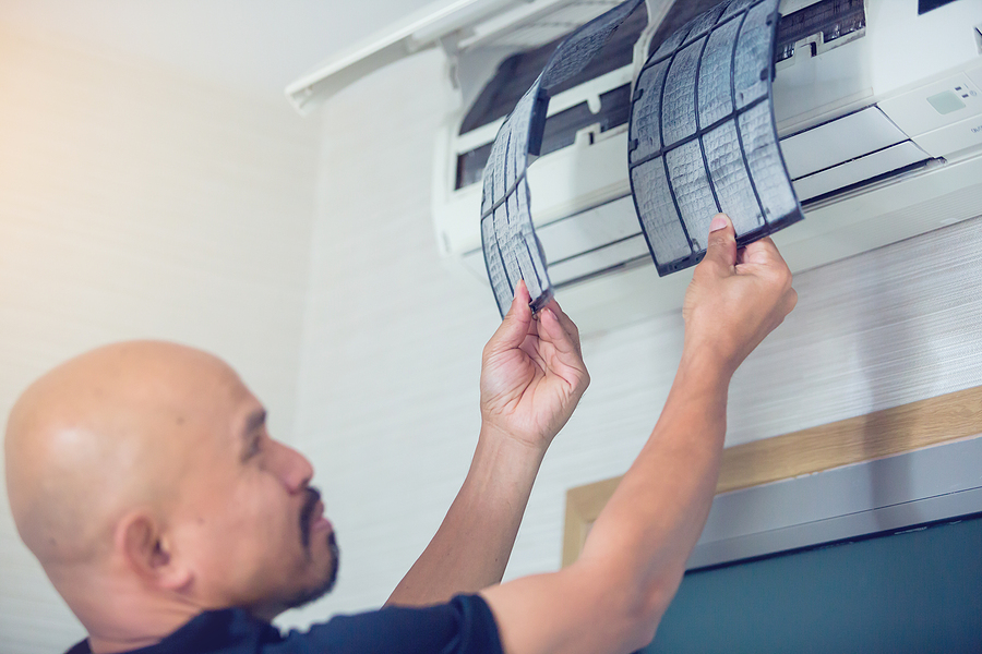 The Dangers of Indoor Air Pollution