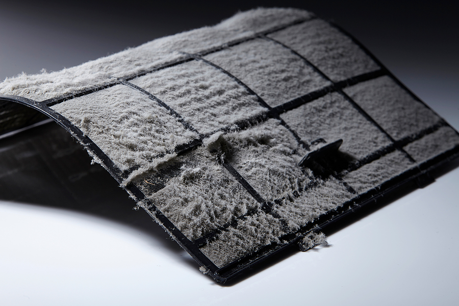 Consequences of Not Cleaning Your Air Filters